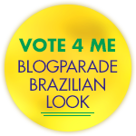 Blogparade Brazilian Look by Yves Rocher – Voting Badge